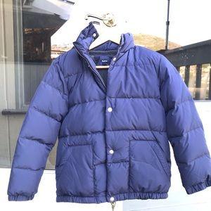Boys GAP WARMEST down jacket